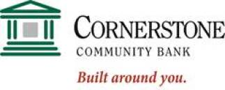 Cornerstone Bank 2019 Logo