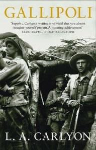 Gallipoli by Les Carlyon