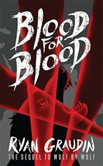 Blood for Blood (#2)