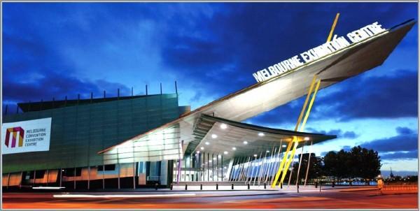 Melbourne-Convention-Centre