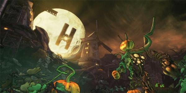 halloweenpack