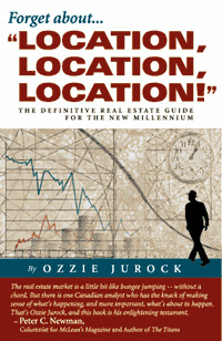 Forget About Location, Location, Location