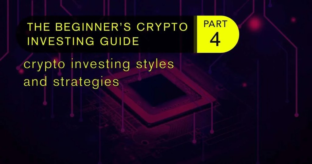 learn about cryptocurrency investing