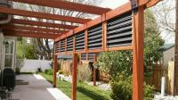 DIY Outdoor Privacy Screen Ideas: Functional Deck ...