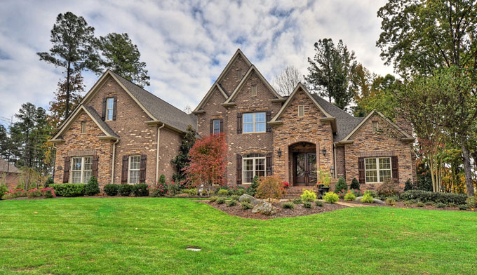 Custom Luxury Home Builder in Fort Mill And Charlotte NC