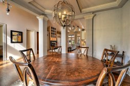 OZ Custom Homes of Charlotte & Fort Mill Tracy 12