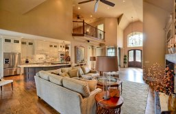 OZ Custom Homes of Charlotte & Fort Mill Tracy 16