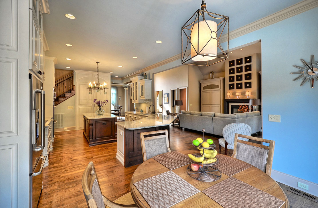 OZ Custom Homes of Charlotte & Fort Mill Tracy 18