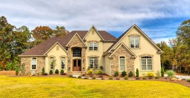 OZ Custom Homes of Charlotte & Fort Mill Tracy 21