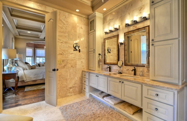 OZ Custom Homes of Charlotte & Fort Mill Tracy 4