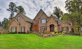 OZ Custom Homes of Charlotte NC Fort Mill SC 1
