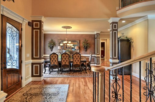 OZ Custom Homes of Charlotte NC Fort Mill SC 111
