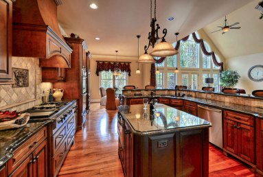 OZ Custom Homes of Charlotte NC Fort Mill SC 310