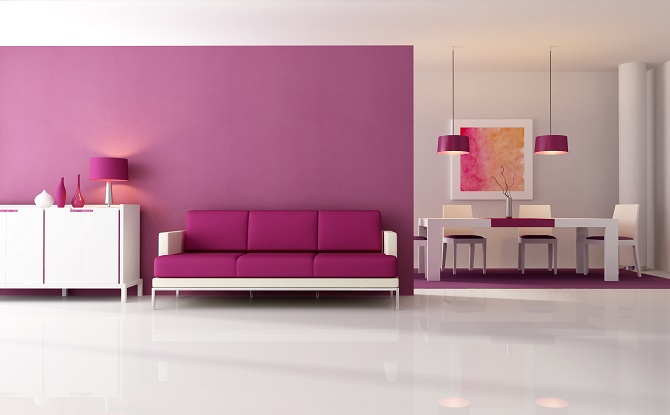 Choosing Your Paint Color - Adding Elegance To Your Custom Home