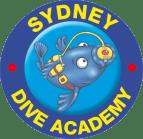 Sydney Dive Academy Logo