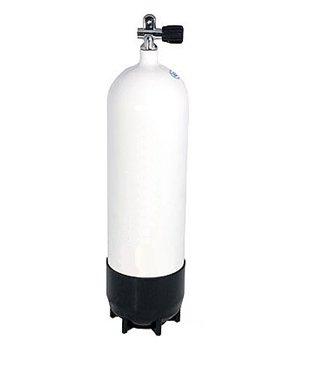 Tank: Faber High Pressure Steel 12.0L Cylinder