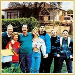 DVD Australiana