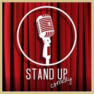 Blu-ray Comedy Stand-Up