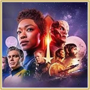 DVD TV Science Fiction