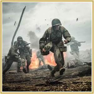 Blu-ray War