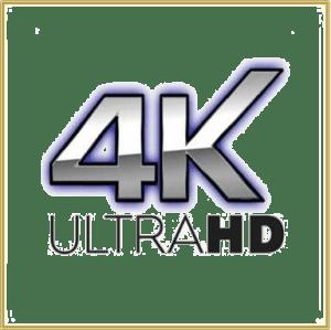 4K UHD Movies