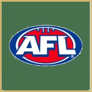AFL DVDs & Blu-rays