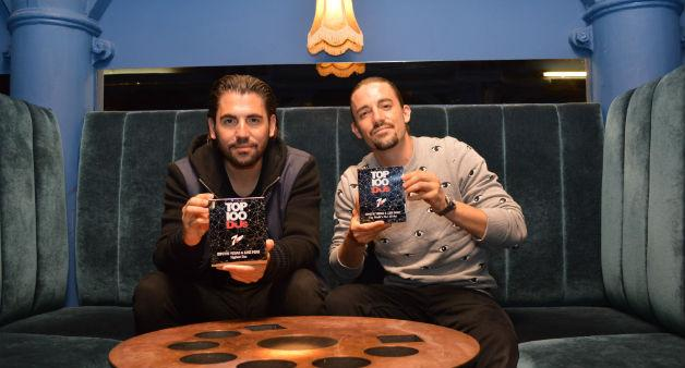 Dimitri Vegas and Like Mike Win DJ Mag Top 100 Poll 2015
