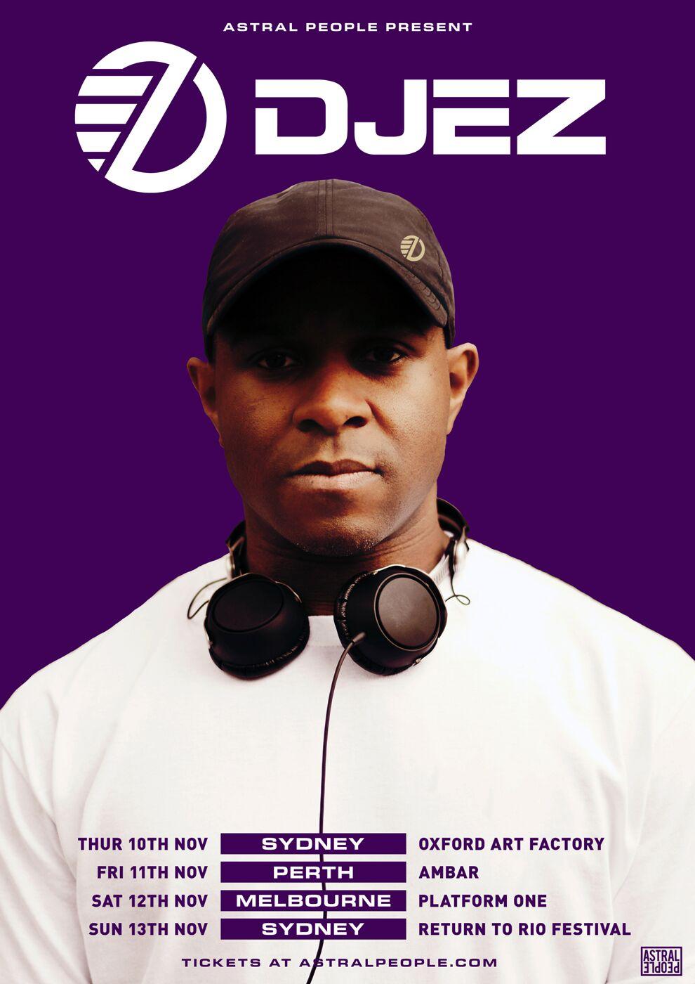 dj-ez-australian-tour-poster