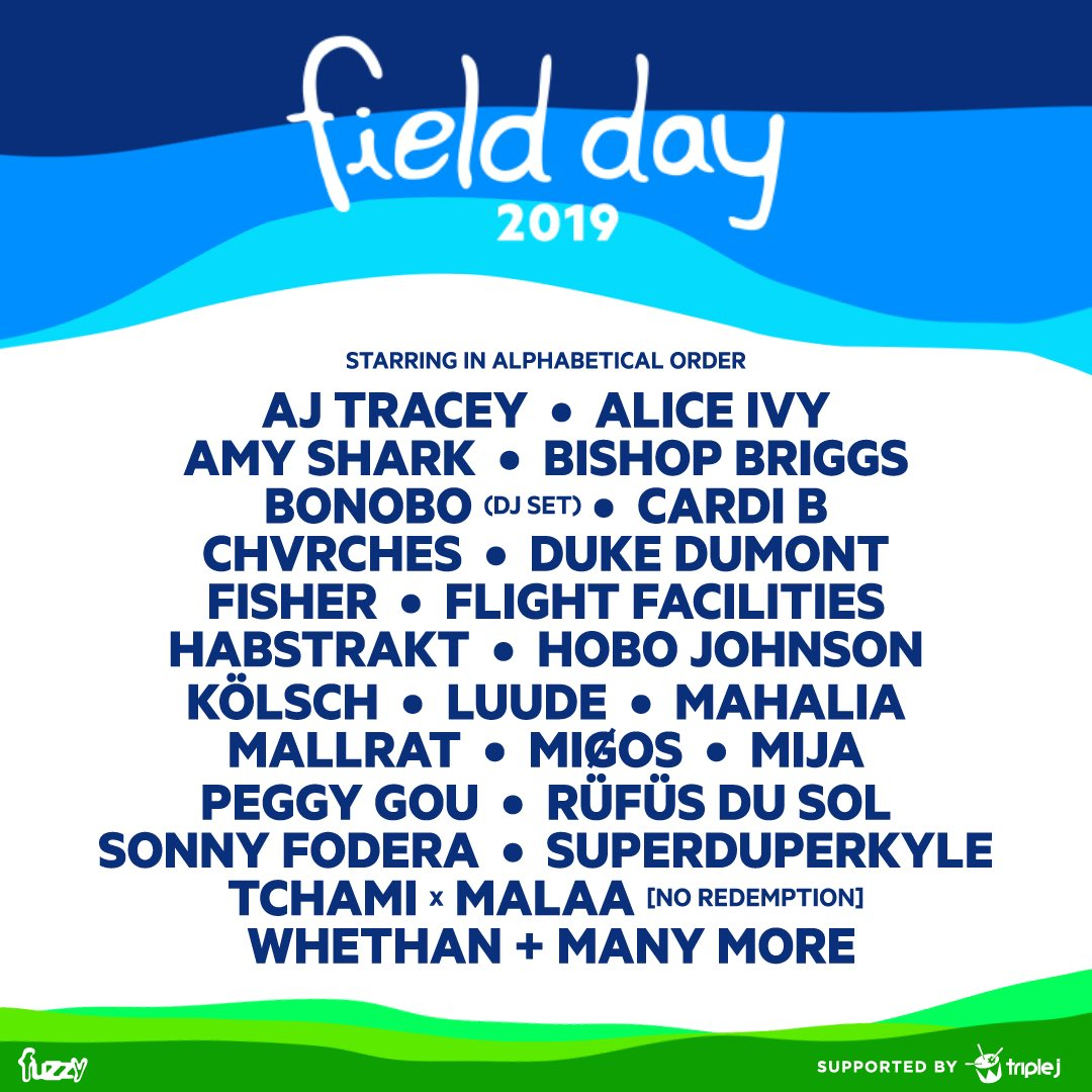 field-day-2018-lineup-oz-edm-lineup