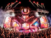 Ultra Music Festival adds Phase 2 Lineup with Dog Blood, Tom Morello,  + More!