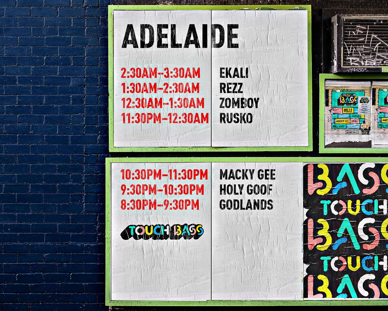 touch-bass-2019-set-times-adelaide