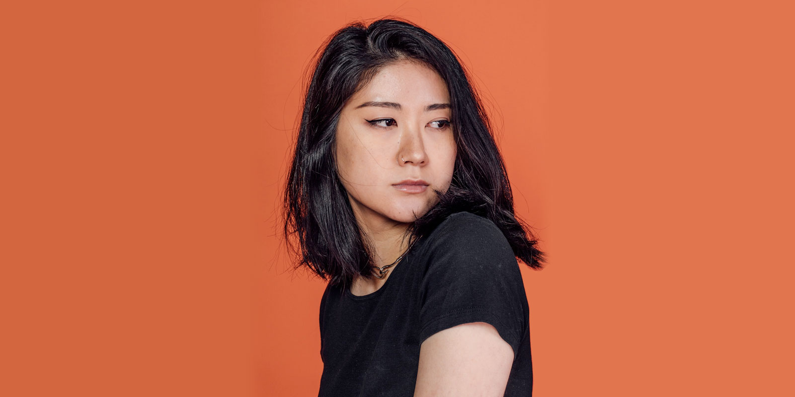 Qrion - 10 EDM Artists To Watch In 2021 - OZ EDM