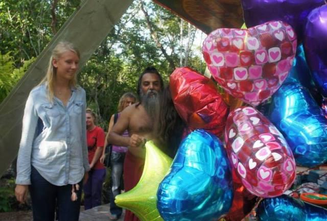 myrthe jansen relationship with ozen rajneesh love gilfriend