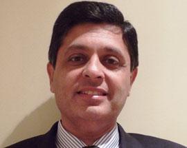 Dr. Midhat Siddiqui