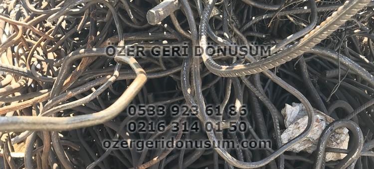 Ataşehir Bakır Hurdacı – 0533 923 61 86 – Demir Kablo Demir Hurda