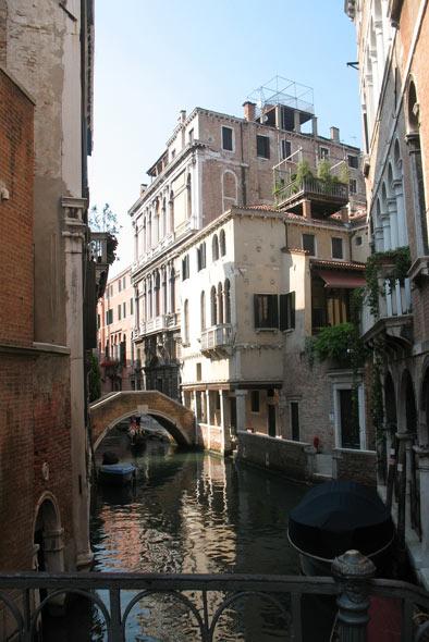 фото Красота Венеции
