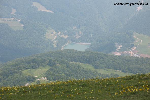 Монте Бальдо фото