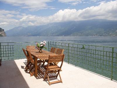 Вилла в аренду на озере Гарда