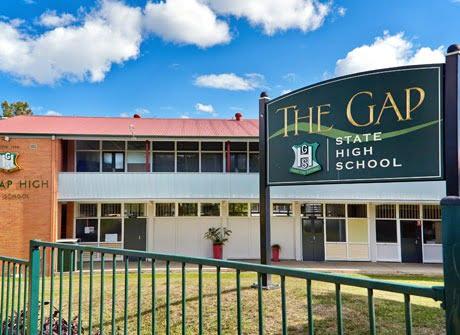 The Gap State High School 蓋普公立中學 - OZfair 澳立留學 | 澳洲留學顧問代辦