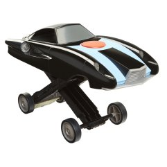 the incredibles car toy