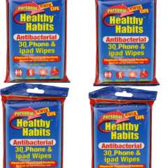 good and clean wipes