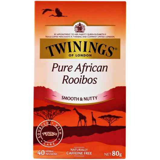 TWININGS PURE AFRICAN ROOIBOS