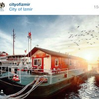 City Of Izmir İle Markalaşan İzmir