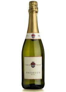 Prosecco DOC Italian wine