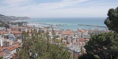 Sanremo Riviera Liguria Riviera Dei Fiori Tarihsel
