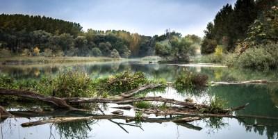 Danube river