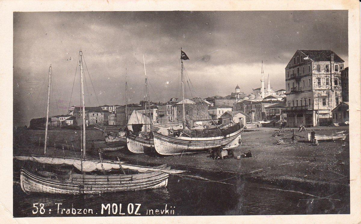 eski trabzon deniz liman ile ilgili görsel sonucu