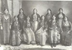 Karadeniz Bölgesi giyim kuşam sözlüğü