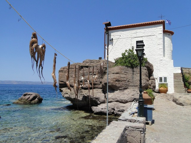 Orthodoks Church Lesvos, Lesbos (Λέσβος)