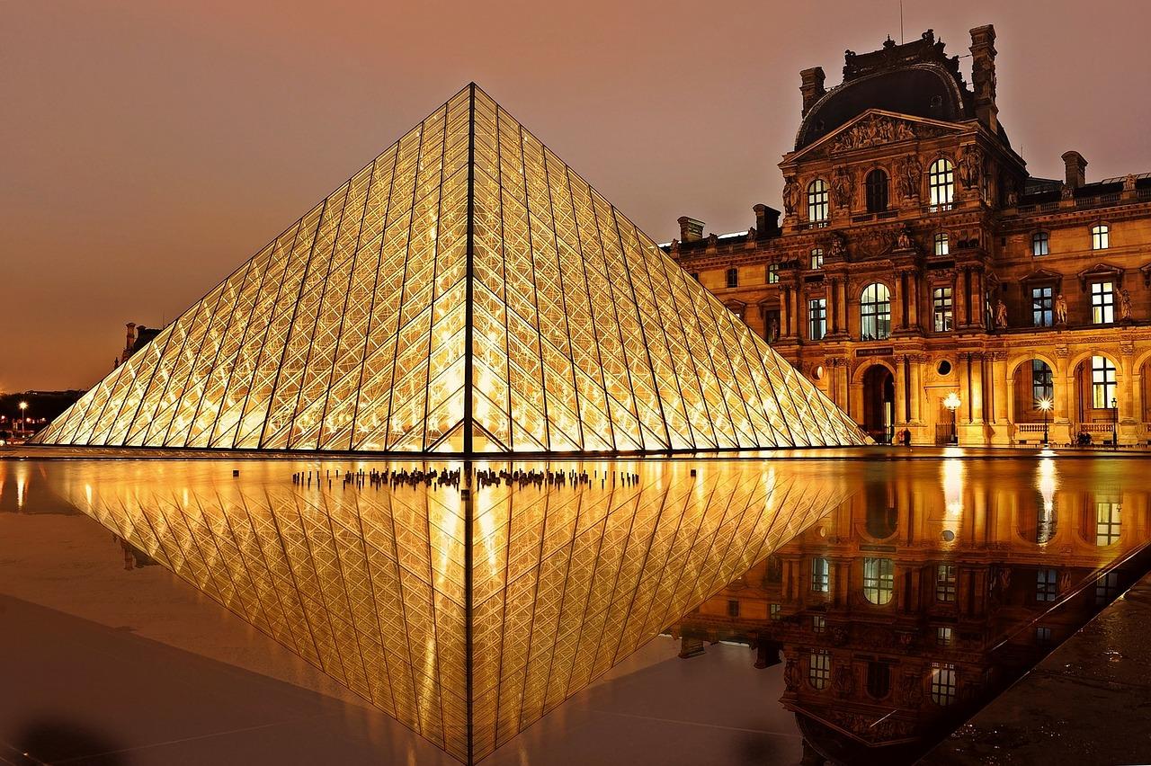 Louvre Museum, Musée du Louvre